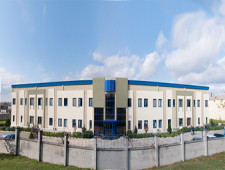 Çerkezköy Fabrikamız